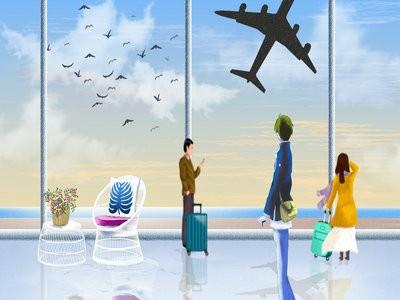 办理出国签证需要哪些材料?